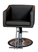 Belvedere LK12 Look Styling Chair with Chrome Base **SPECIAL PROMO**