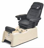 Pibbs PS77P Venice Pedi Spa with Massage and Recline