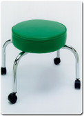 Pibbs 981 Four Legged Pedi Stool