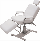 Pibbs HF801 Facial Chair With Hydraulic Base