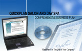 Quick Plan for Salons/Spas