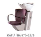 Salon Ambience SH/870-22 Katia Comfortwash