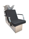 Belvedere Wellness Chair Backwash