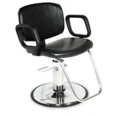 Collins 1800 QSE Hydraulic Styling Chair