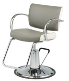 Pibbs 4506 Bari Styling Chair