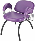 Pibbs 6930 Gaeta Shampoo Chair