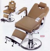 Pibbs 659 Capo Barber Chair