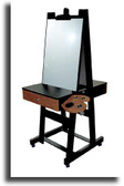 Collins 794-29 Easel Back to Back Portable Styling Station