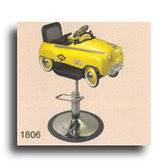 Pibbs 1805 Taxi Child's Chair