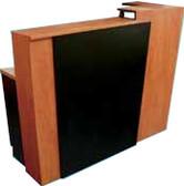 Pibbs 5004 Reception Desk