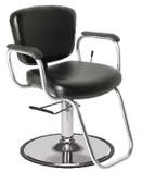 Jeffco 606.0.G Aero Styling Chair