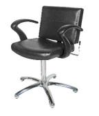 Jeffco 698.3.L Eclipse Lever-Control Shampoo Chair