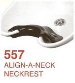 Pibbs 557 Align-A-Neck Neckrest