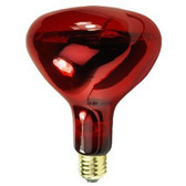 Pibbs LA250 Ruby Red Heat Lamp Bulbs