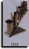 Pibbs 1512 Flat Iron Holder Table Mount