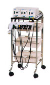 Garfield Paragon 303T Mobile Facial Unit with Trolley