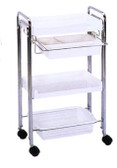 Garfield Paragon H-1 Facial Trolley