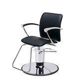 Garfield Paragon 9017 Arch Styling Chair