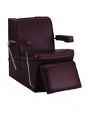 Garfield Paragon 1255LR Canon Dryer Chair with Legrest
