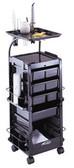 """Kayline SM200, SM200-P SmartKart Rollabout w/Appliance Holder 42"""""""