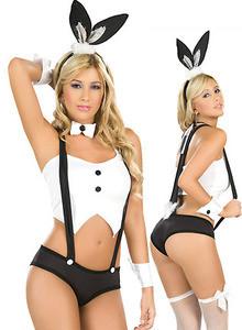 Rabbit Season Costume
