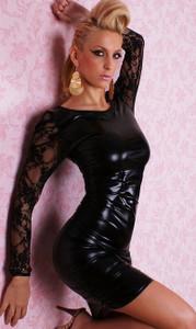 SEXY GOGO Fantasy Dress