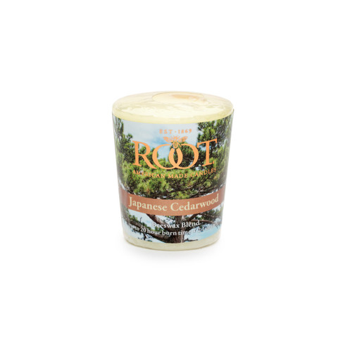 Japanese Cedarwood - Sandalwood and cedarwood, combined with the aromas of citrus, lavender and sage.