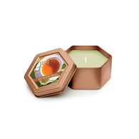 Tea Leaf & Honey Honeycomb Traveler