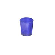 Votive Glass N.Blue