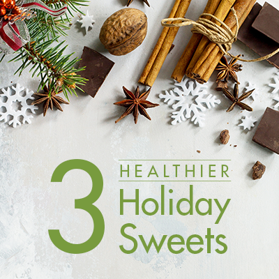 Holiday Sweets on the Blood Type Diet