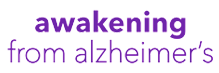 Awakening from Alzheimer's