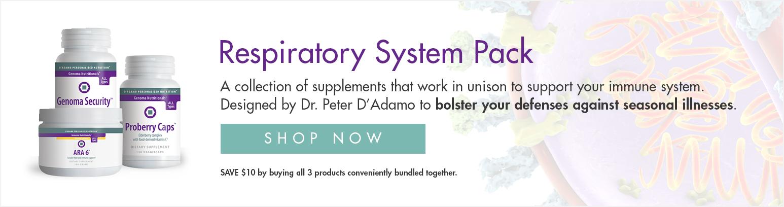 Healthy Immune Support Supplements
