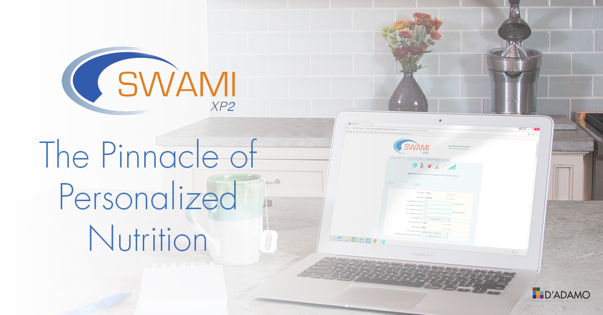 SWAMI XP2: