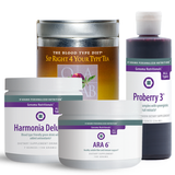 Healthy Blends Pack B