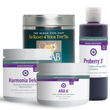 Healthy Blends Pack AB