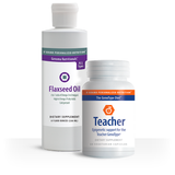 Teacher 2 Pack - A combination of the two most beneficial supplements for the Teacher GenoType