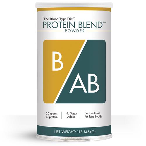 Protein Blend Powder B/AB