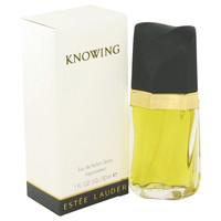 Knowing By Estee Lauder 1 oz Eau De Parfum Spray for Women