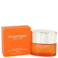 Happy By Clinique 1.7 oz Cologne Spray for Men