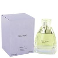 Wang Sheer Veil By Vera Wang 3.4 oz Eau De Parfum Spray for Women