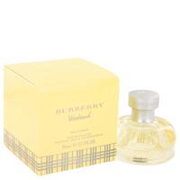 Weekend By Burberry 1.7 oz Eau De Parfum Spray for Women
