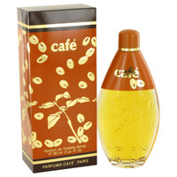 Cafe by Cofinluxe 3 oz Parfum De Toilette Spray for Women