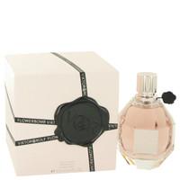Flowerbomb By Viktor & Rolf 3.4 oz Eau De Parfum Spray for Women