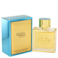 Queen Of Hearts By Queen Latifah 3.4 oz Eau De Parfum Spray for Women