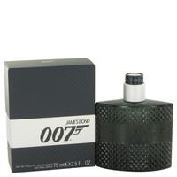007 By James Bond 2.7 oz Eau De Toilette Spray for Men