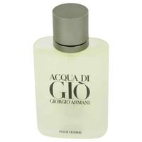 Acqua Di Gio By Giorgio Armani 3.3 oz Tester Eau De Toilette Spray for Men