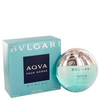 Aqua Marine By Bvlgari 3.4 oz Eau De Toilette Spray for Men