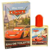 Cars By Pixar 1.7 oz Eau De Toilette Spray for Men