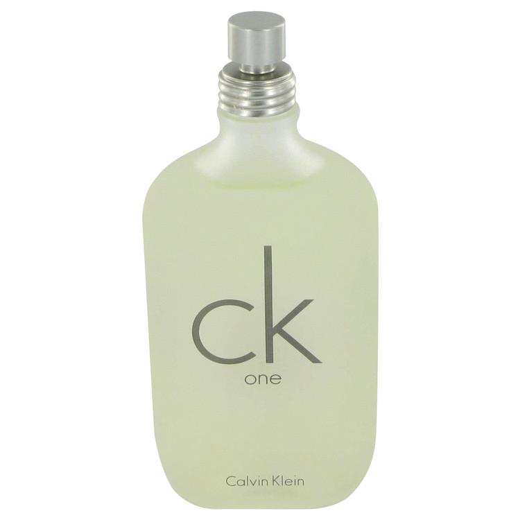 7f17caf6c ... Women s Perfume C  CK ONE by Calvin Klein 6.6 oz Eau De Toilette Spray  Tester Unisex. Image 1