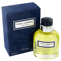 Dolce & Gabbana 4.2 oz After Shave for Men